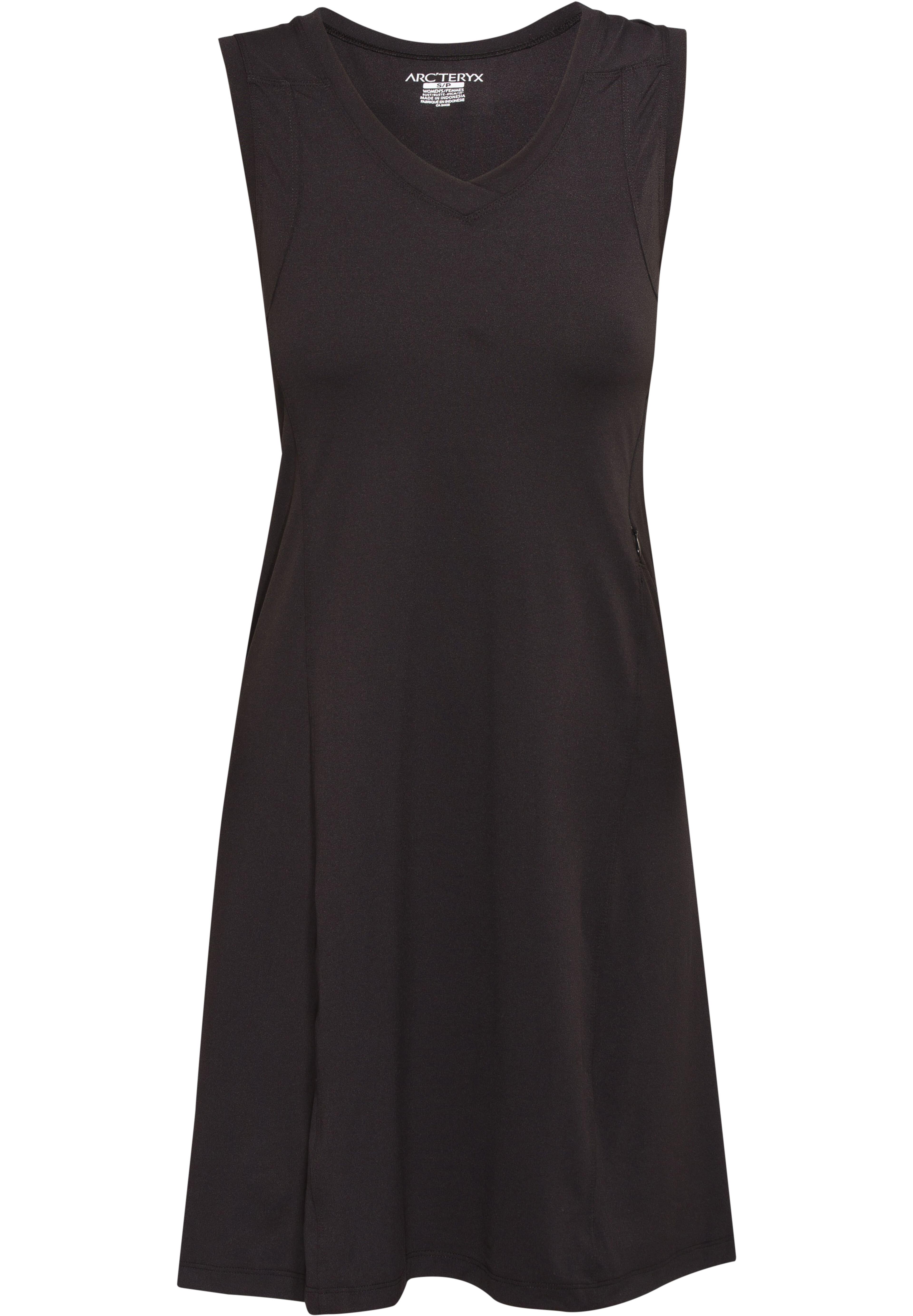 Arc\'teryx Soltera Dress Women Black | campz.de